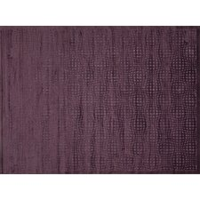 Halton Too Purple Solid Area Rug