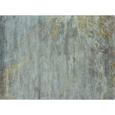 Eternity Silver / Grey Rug