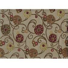 Grant Beige Floral Area Rug