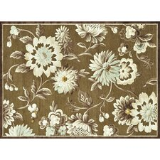 Halton Light Brown / Beige Rug