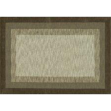 Hamilton Tobacco Brown/Tan Area Rug