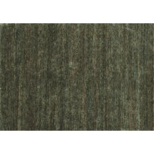Intrigue Moss Rug