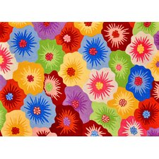 Juliana Floral Area Rug