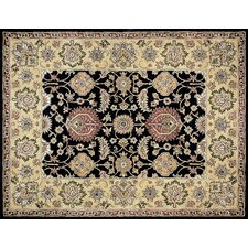 <strong>Loloi Rugs</strong> Maple Black / Gold Rug