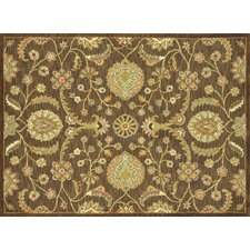 Maxwell Brown Rug