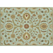 Maxwell Light Blue Rug