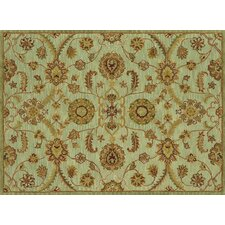 <strong>Loloi Rugs</strong> Maxwell Light Green Rug
