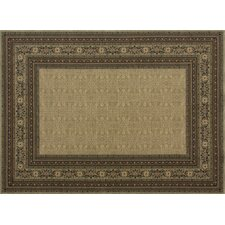 Stanley Light Gold / Sage Rug