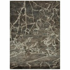 Eternity Brown Area Rug