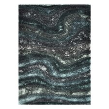 Glamour Midnight Rug