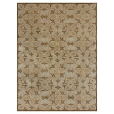 Yakima Brown Area Rug