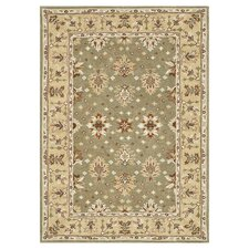 Fairfield Sage/Cream Rug