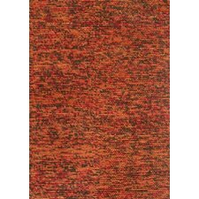 Clyde Rust / Brown Rug