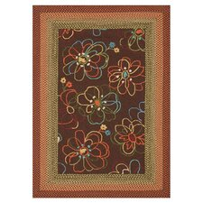 Zamora Brown Rug