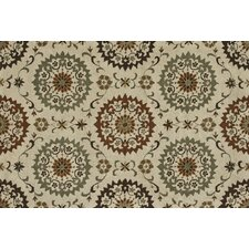 Fairfield Ivory/Sage Rug