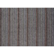 <strong>Loloi Rugs</strong> Frazier Elderberry Multi Strip Rug