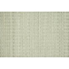 Hadley/Hemingway Oatmeal White Solid Area Rug