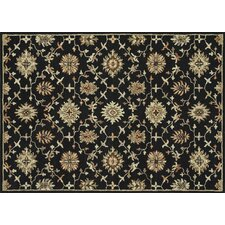 <strong>Loloi Rugs</strong> Fairfield Black Rug