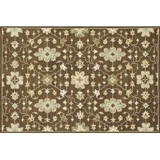 Fairfield Brown Rug