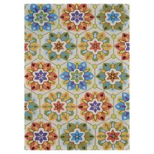<strong>Loloi Rugs</strong> Juliana Ivory / Multi Rug