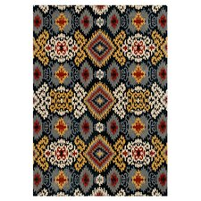 <strong>Loloi Rugs</strong> Leyda Midnight Rug