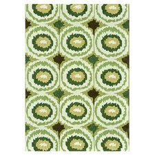 Enzo Lime Indoor / Outdoor Rug
