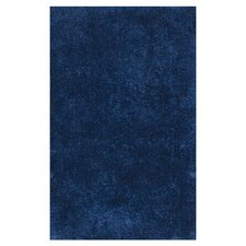 Cloud Navy Area Rug