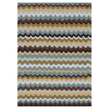 <strong>Loloi Rugs</strong> Juliana Earth Rug