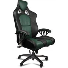 Speed998 Racing Leather Executive Chair