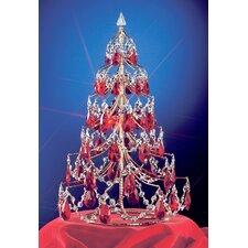 "Cheryls 1' 8"" Artificial Christmas Tree"