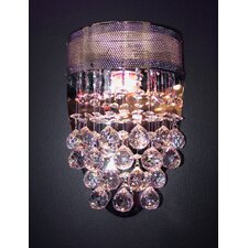 Andromeda 1 Light Wall Sconce