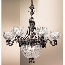 Waterbury 9 Light Chandelier
