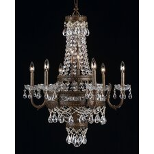 Contessa 12 Light Chandelier