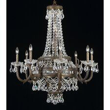 Contessa 16 Light Chandelier