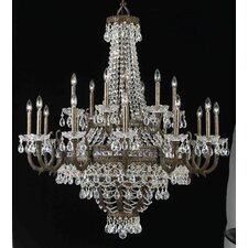 Contessa 27 Light Chandelier