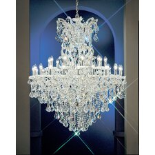 Maria Thersea Chandelier