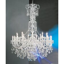 Bohemia 30 Light Chandelier