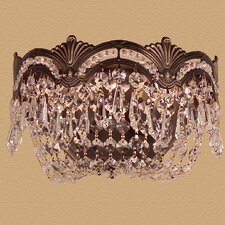 Regency II 2 Light Wall Sconce