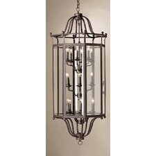 Seville 18 Light Outdoor Hanging Lantern