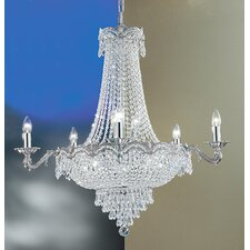 Regency II 13 Light Chandelier