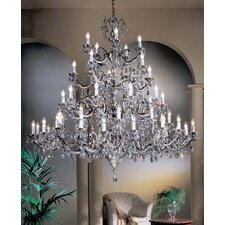 Princeton II 50 Light Chandelier
