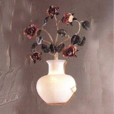 Bouquet 1 Light Wall Sconce