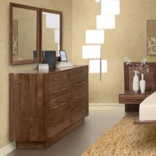 Moduluxe 4 Drawer Dresser