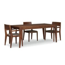 Kyoto 5 Piece Dining Set