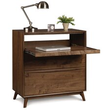 <strong>Copeland Furniture</strong> Catalina Laptop Desk