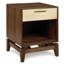 <strong>Copeland Furniture</strong> SoHo 1 Drawer Nightstand