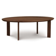 Hancock Oval Coffee Table
