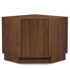 Moduluxe 1 Door Corner Chest