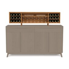 Catalina Buffet Hutch