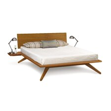 <strong>Copeland Furniture</strong> Astrid Platform Bed